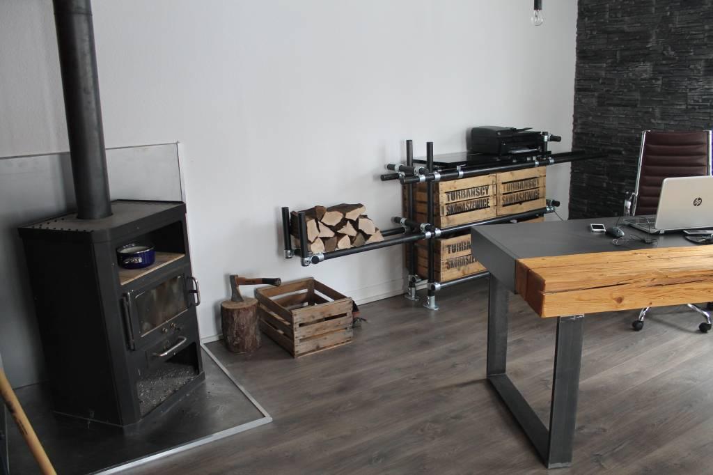 erfreut blackhawk sekretar schreibtisch design ideen die besten wohnideen. Black Bedroom Furniture Sets. Home Design Ideas