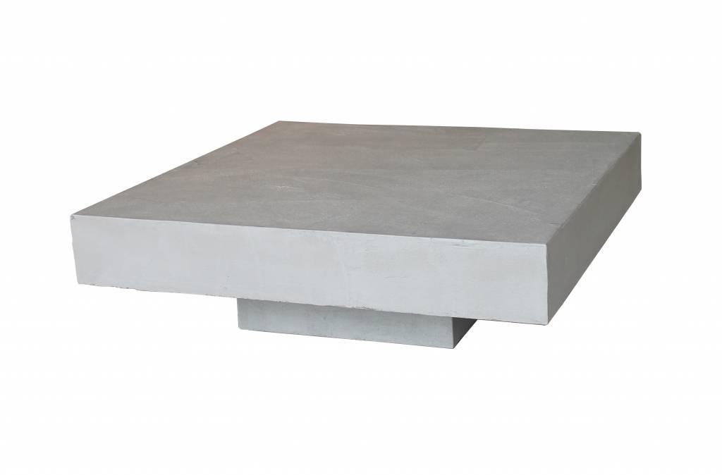 beton couchtisch