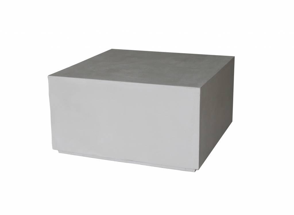 couchtisch design industrial beton holz borkenk fer onlineshop. Black Bedroom Furniture Sets. Home Design Ideas