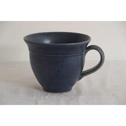 Weißiger Keramik Cappuccinotasse
