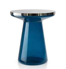FIGURE - blau/chrom