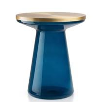 FIGURE - blue