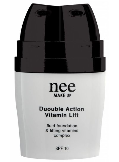 Nee Double Action Foundation