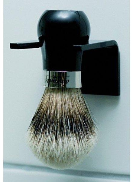 DaVinci Uomo Perspex Holder for Shaving Brush