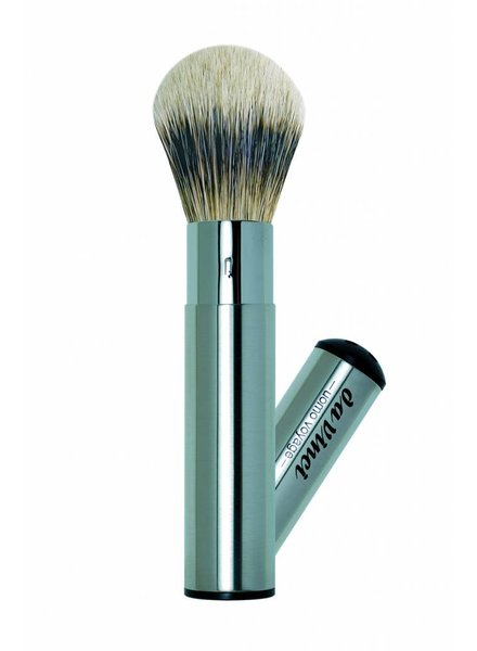 DaVinci Travel Shaving Brush