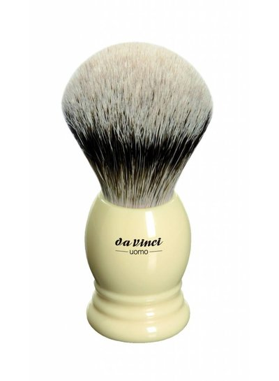 DaVinci Uomo Shaving Brush Serie 296