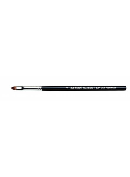 DaVinci Classic Lip Brush, Russian Red Sable Hair 964-4