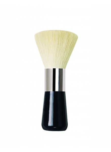 DaVinci Classic Mineral Powder Brush Square Edge, White Goat Hair 3822