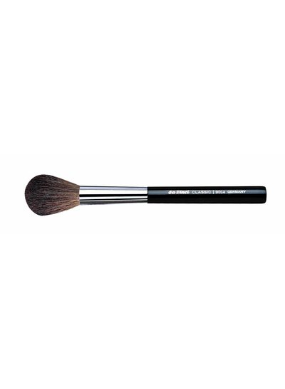 DaVinci Classic Blusher Brush Round, Brown Mountain Goat Hair 9014
