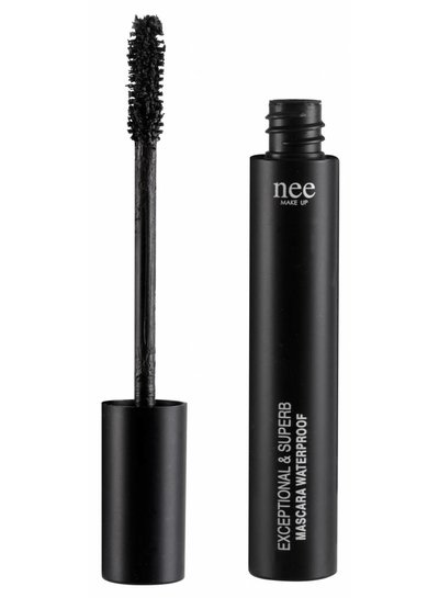 Nee Exceptional & Superb Mascara Waterproof