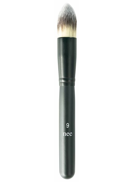 Nee Foundation Brush n°9