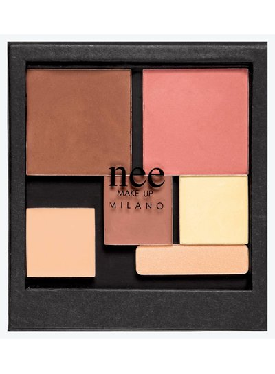 Nee Contouring Palette