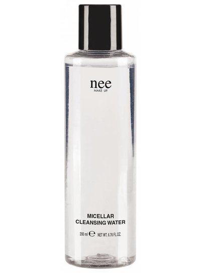 Nee Micellar Cleansing Water - 200ml