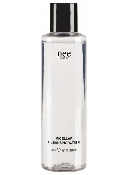 Nee Micellar Cleansing Water - 200ml