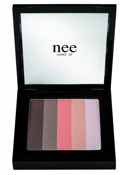 Nee Eyeshadow Shimmer Strips