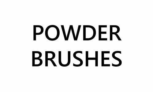 Powder Brosses