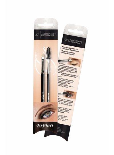 DaVinci Classic Eyebrow Set 4805