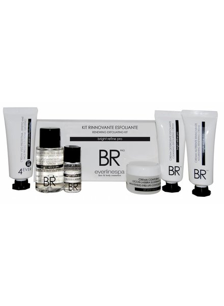 Perfect Skin Renewing and Exfoliating Kit