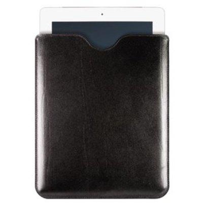 Leren Tablet/I-pad etui