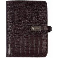 Kalpa Organizer Kalpa Junior Trendy Croco Bordeaux