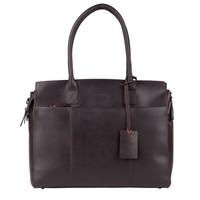 Burkely Leren laptopbag Burkely Vintage Doris 15 inch