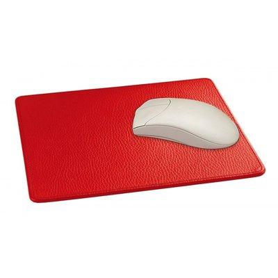 Mousepad rundleder