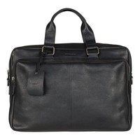 Burkely Leren laptoptas Burkely Antique Avery Workbag 15.6""