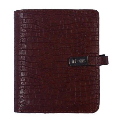 Kalpa Organizer Kalpa pocket Junior Croco Bruin