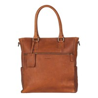 Burkely Leren tas Burkely Antique Avery Shopper