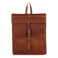 Burkely Leren rugzak  Burkely Antique Avery Backpack