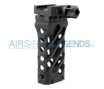 101Inc. Foregrip Ultra Light Long 45 Degree style