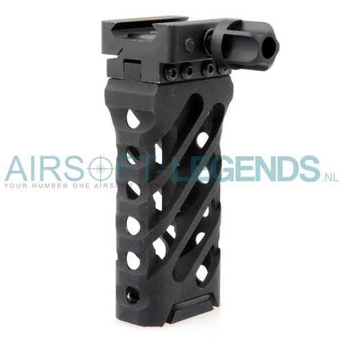 101Inc. 101Inc. Foregrip Ultra Light Long 45 Degree style