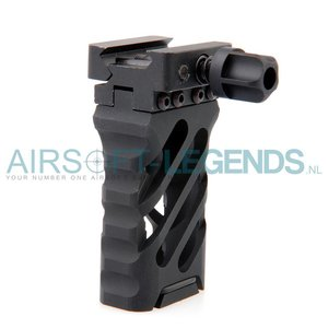 101Inc. 101Inc. Foregrip Ultra Light Short 45Degree Style