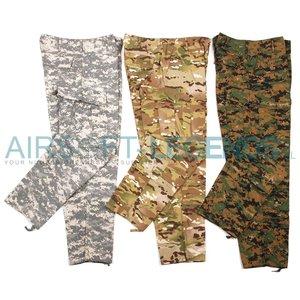 101Inc. 101Inc. BDU Combat Pants (Multicam/Marpat/ACU)