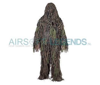 Camosystems Ghillie Suit Tactical Recon