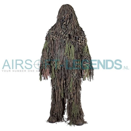 Camosystems Camosystems Ghillie Suit Tactical Recon