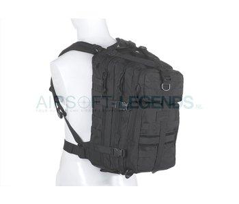 Invader Gear Mod 1 Day Backpack Black