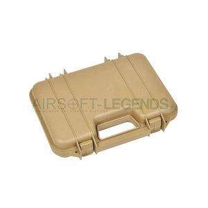 SRC SRC Pistol Hard Case Desert