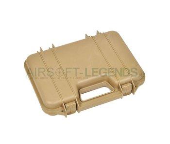 SRC Pistol Hard Case Desert