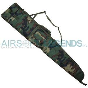 Fosco Fosco Gunbag 125cm Woodland