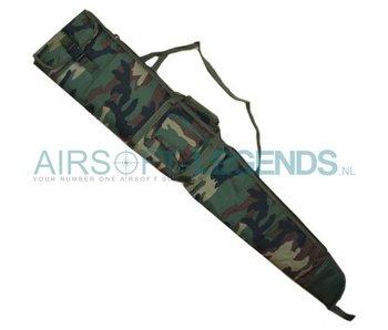 Fosco Gunbag 125cm Woodland