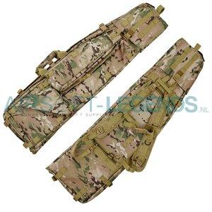 101Inc. 101Inc. Sniper Dragbag Multicam / A-TACS-FG