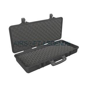 SRC SRC 68.5 cm SMG Hard Case Black