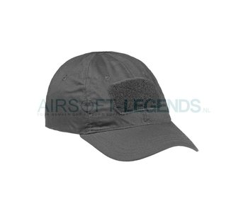 Invader Gear Baseball cap Black