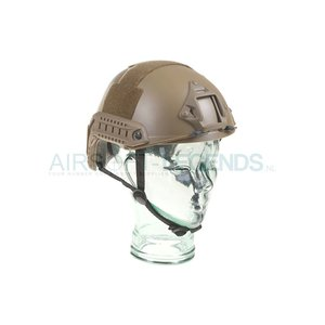Emerson Emerson FAST Helmet MH Type Eco Version Coyote