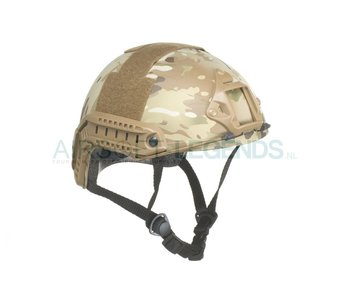 Emerson FAST Helmet MH Type Eco Version Multicam