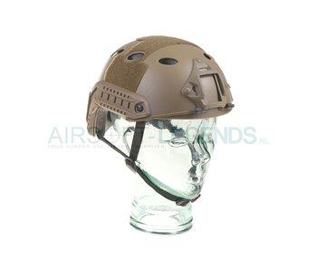 Emerson FAST Helmet PJ Type Eco Version Coyote