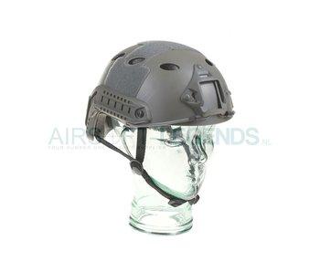 Emerson FAST Helmet PJ Type Eco Version OD
