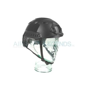 Emerson Emerson FAST Helmet PJ Type Eco Version Black