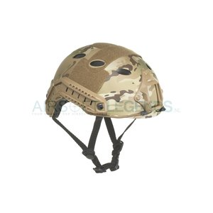 Emerson Emerson FAST Helmet PJ Type Eco Version Multicam